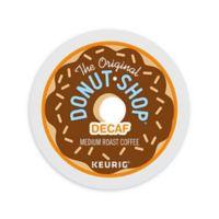 Keurig® K-Cup® Pack 18-Count The Original Donut Shop® Decaf Coffee