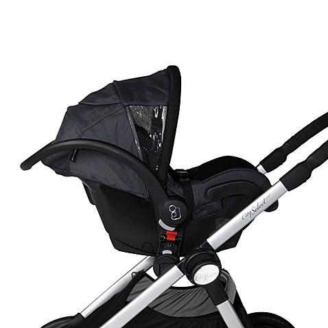 baby jogger city select stroller car seat adaptor bed bath beyond. Black Bedroom Furniture Sets. Home Design Ideas