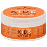 SheaMoisture® Kids 6 oz. Coconut & Hibiscus Curling Butter Cream