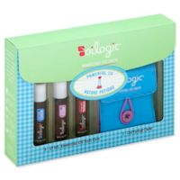 Oilogic® On-The-Go Essential Oil Care Gift Set