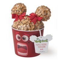 Wabash Valley Farms™ Whacky Snack Popi's Pigtail Popcorn Gift Set