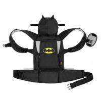 KidsEmbrace DC Comics Deluxe Batman Baby Carrier wiht Hood