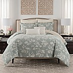 Bridge Street Somerset Full/Queen Comforter Set in Sage