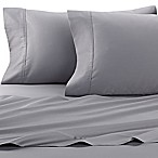 SHEEX® Micro•BALANCE 37.5® Performance 300-Thread-Count Queen Sheet Set in Grey