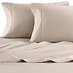 SHEEX® Micro•BALANCE 37.5® Performance 300-Thread-Count Queen Sheet Set in Clay