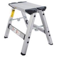 Xtend & Climb® Ultralight Mini Aluminum 1-Step Stool