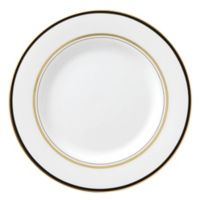 kate spade new york Library Lane Black™ Salad Plate