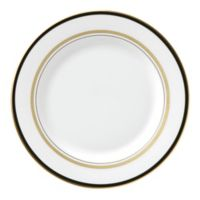 kate spade new york Library Lane Black™ Bread and Butter Plate