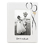 "kate spade new york Bridal Party ""Love is in the Air"" 4-Inch x 6-Inch Frame"