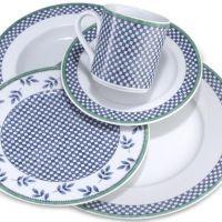 "Castell 8 1/4"" Salad Plate"