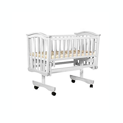 Bonavita LaJobi® Elegant Glider Cradle - buybuy BABY