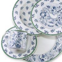 """Cordoba 8 1/4"""" Salad Plate"""