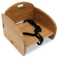 Growing Up Green Bamboo Booster Seat