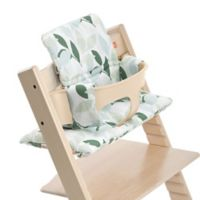 Stokke® Tripp Trapp® Cushion in Forest Green