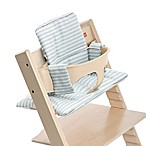 Stokke® Tripp Trapp® Cushion in Aqua Stripes