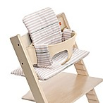 Stokke® Tripp Trapp® Cushion in Pink Stripes
