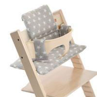 Stokke® Tripp Trapp® Cushion in Grey Star