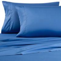 SHEEX® VAPOR BALANCE 37.5® Performance 300-Thread-Count King Sheet Set in Blue