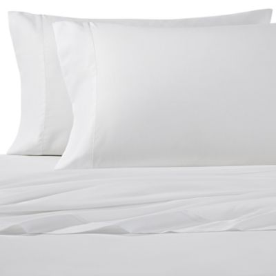 Marvelous SHEEX® VAPOR BALANCE 37.5® Performance 300 TC King Pillowcases In White (Set