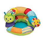 Infantino® Prop-A-Pillar Tummy Time and  Seated Support