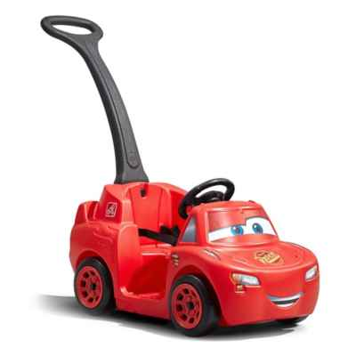 Step2® Disney Pixar© Cars 3 Ride Around Racer