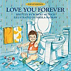 "Firefly Books ""Love You Forever"" by Robert Munsch"