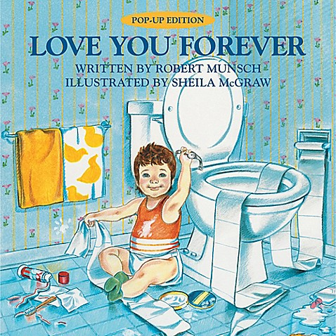 Firefly Books Quot Love You Forever Quot By Robert Munsch Buybuy