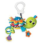 Playgro™ Flip the Turtle Activity Toy in Green Multi