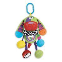 Playgro™ Doofy Dog Activity Toy in Green Multi