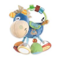 Playgro™ Toy Box Clip Clop Activity Rattle