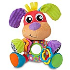Playgro™ Discovery Puppy Friend