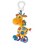 Playgro™ Jerry Giraffe Activity Toy