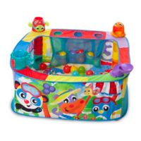 Playgro™ Pop and Drop Activity Ball Gym