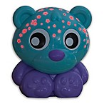 Playgro™ Goodnight Bear Nightlight in Blue/Purple