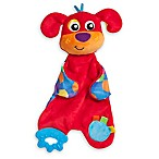 Playgro™ Snuggle Puppy Comforter in Red