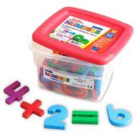 Educational Insights® 42-Piece Jumbo Mathmagnets