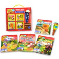Educational Insights® Hot Dots Jr. Famous Fables