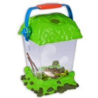 Educational Insights® GeoSafari® Jr. Critter Habitat