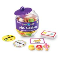 Learning Resources® Goodie Games ABC Cookies