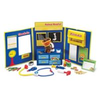 Learning Resources® Pretend & Play® Animal Hospital