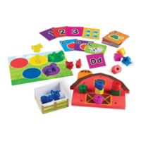 Learning Resources® All Ready for Toddler Readiness Kit
