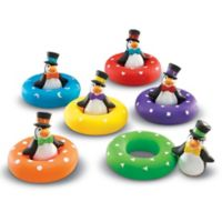 Learning Resources® Smart Splash® Color Play Penguins™
