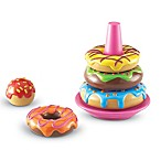 Learning Resources® Smart Snacks® Stack 'Em Up Doughnuts™