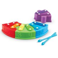 Learning Resources® Rainbow Learning Xylophone