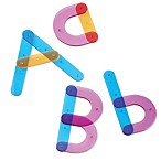 Learning Resources® Letter Construction Activity Set