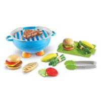Learning Resources® New Sprouts® Grill It!