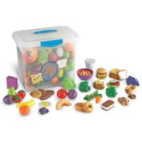 Learning Resources® New Sprouts® Classroom Play Food