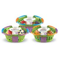 Learning Resources® New Sprouts® Healthy Baskets Set