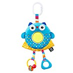 benbat™ Dazzle Friends Owl Stroller Toy