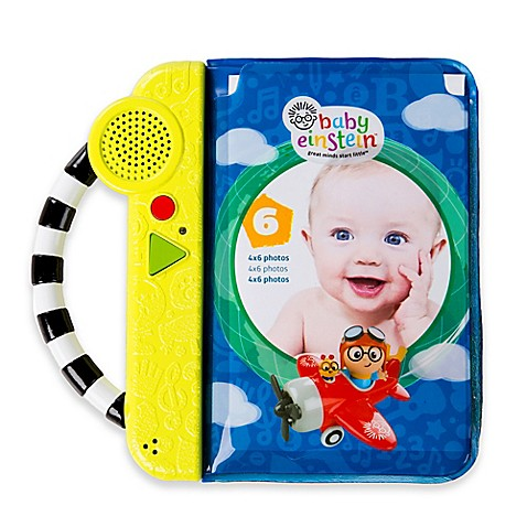 photo book for baby to play with